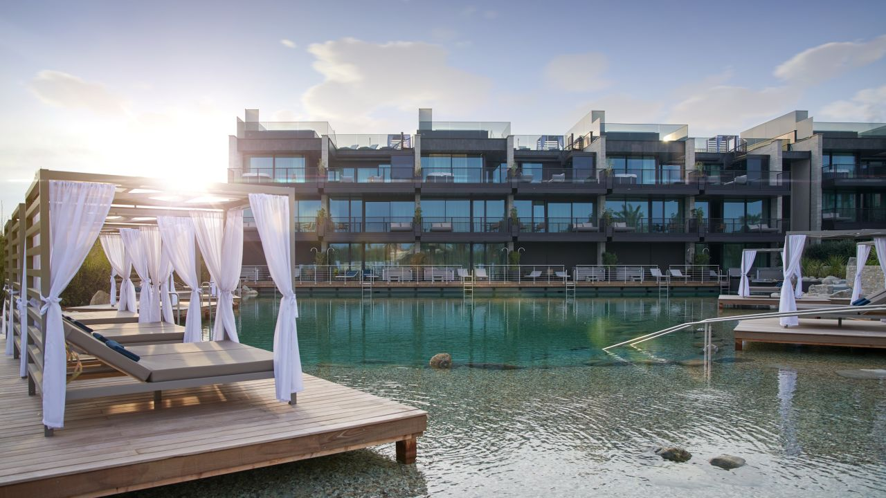 Quellenhof Luxury Resort Lazise Lazise Holidaycheck Venetien
