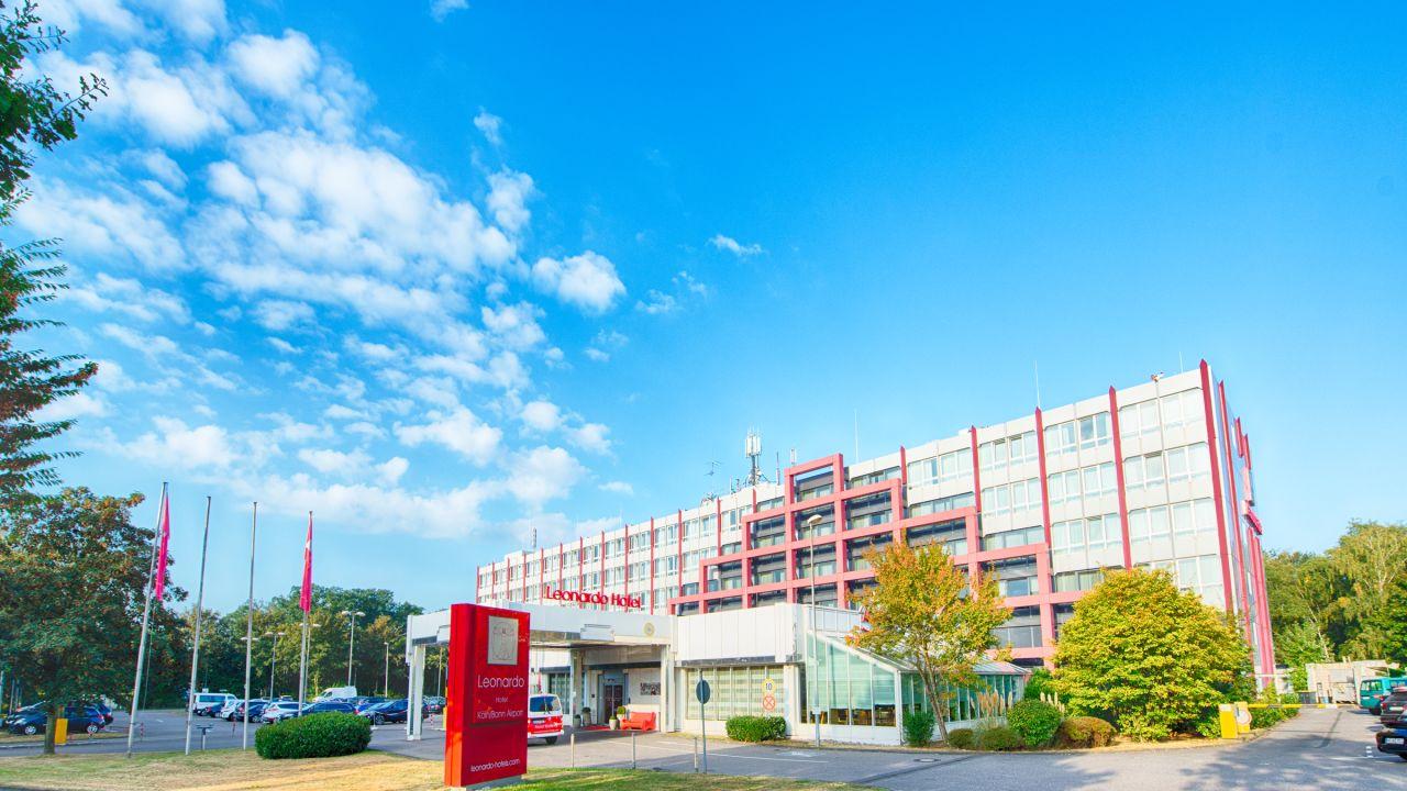 Leonardo Hotel Koln Bonn Airport Koln Holidaycheck Nordrhein