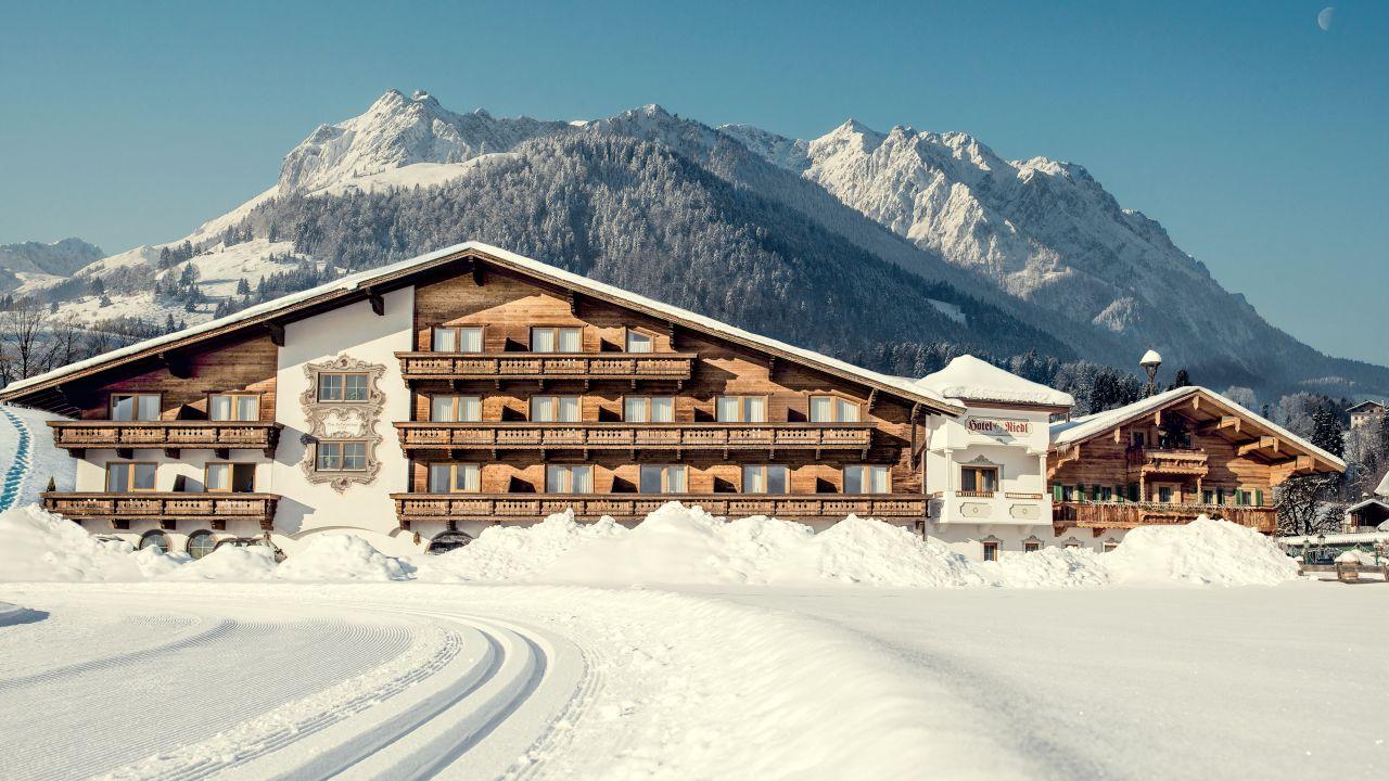 Aktivurlaub Angebote und Pauschalen Kirchdorf in Tirol - bergfex