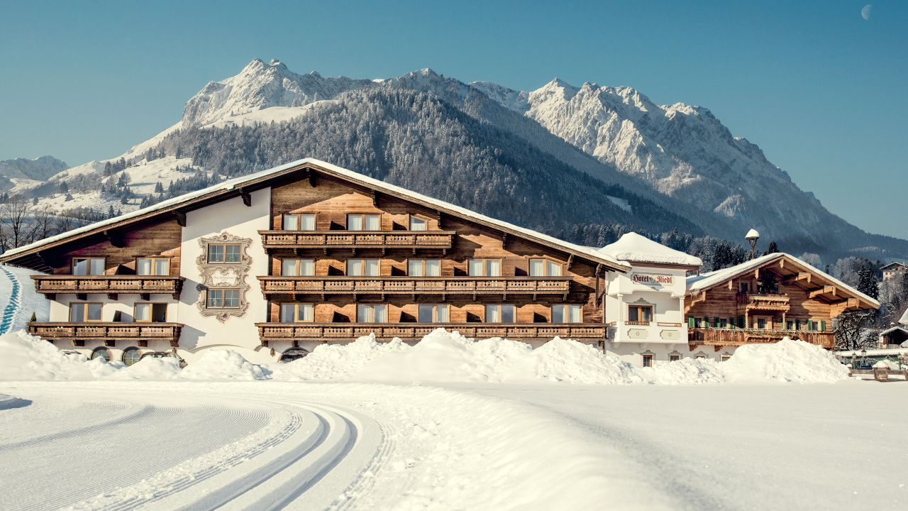 Skigebiet Hochkssen - Unterberg - Skiurlaub - BERGFEX