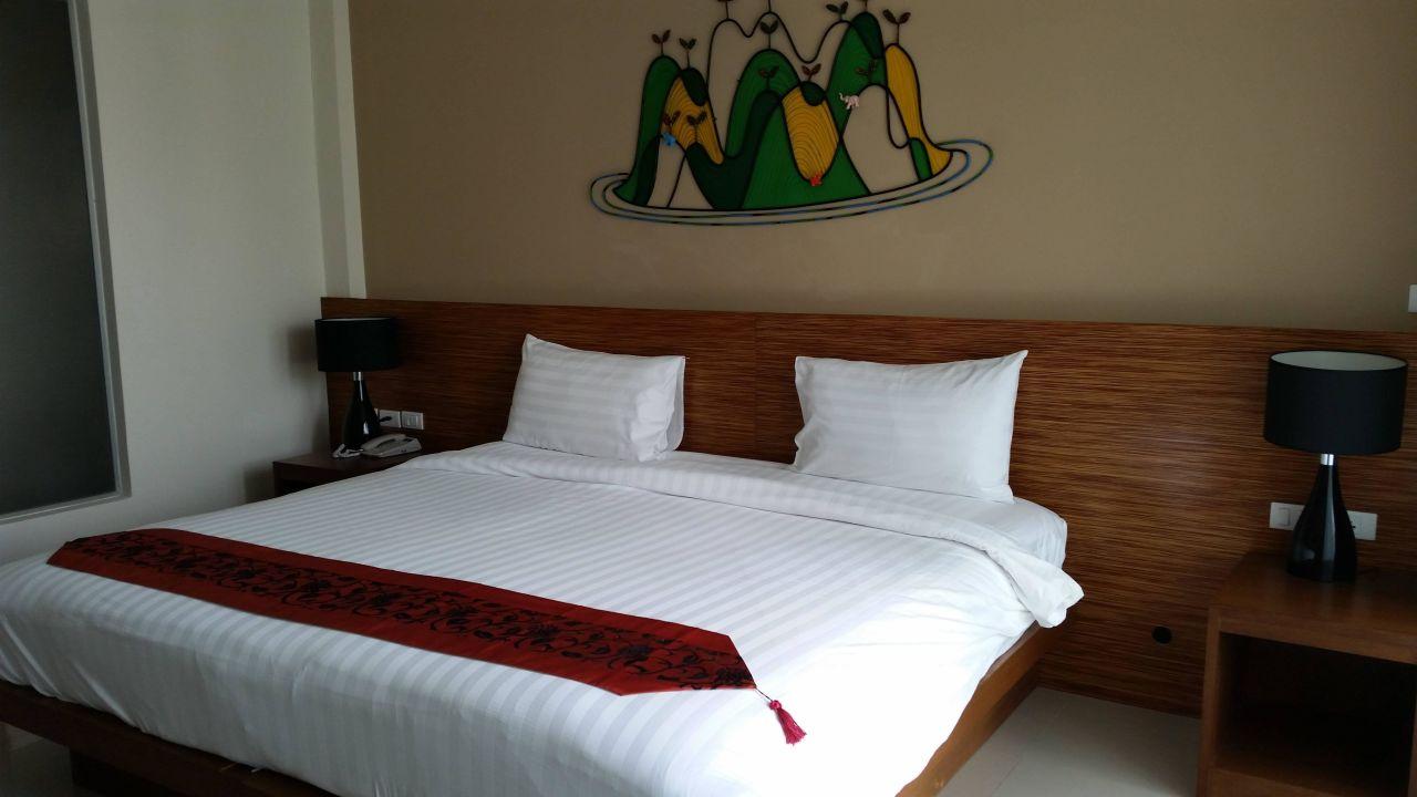 Hotel Natalie Resort 3 (Kata Beach, Thailand): review, room description, guest reviews 3
