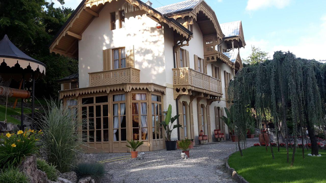 Hotel  Premeno Italien