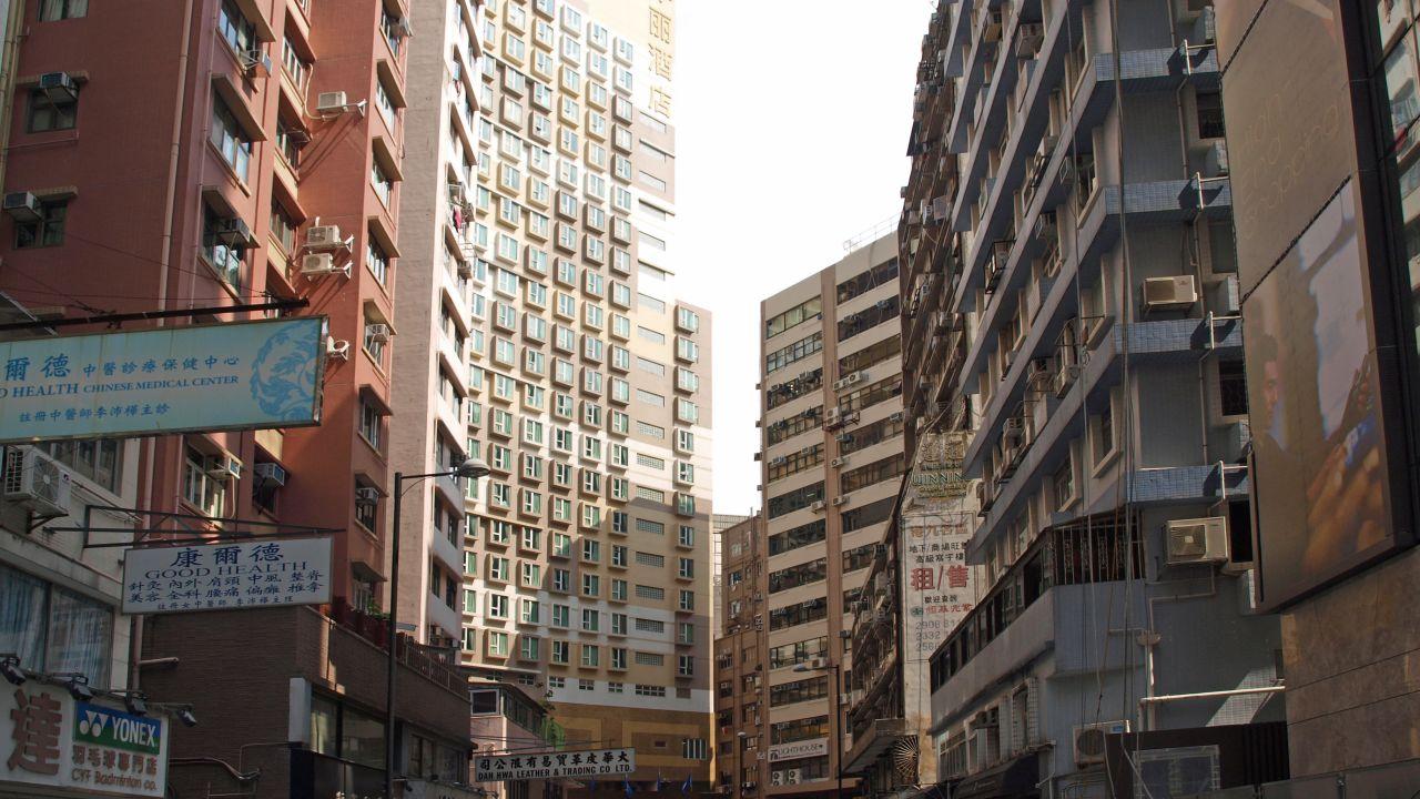 Best Western Grand Hotel (Kowloon) • HolidayCheck (Hongkong | Hongkong)