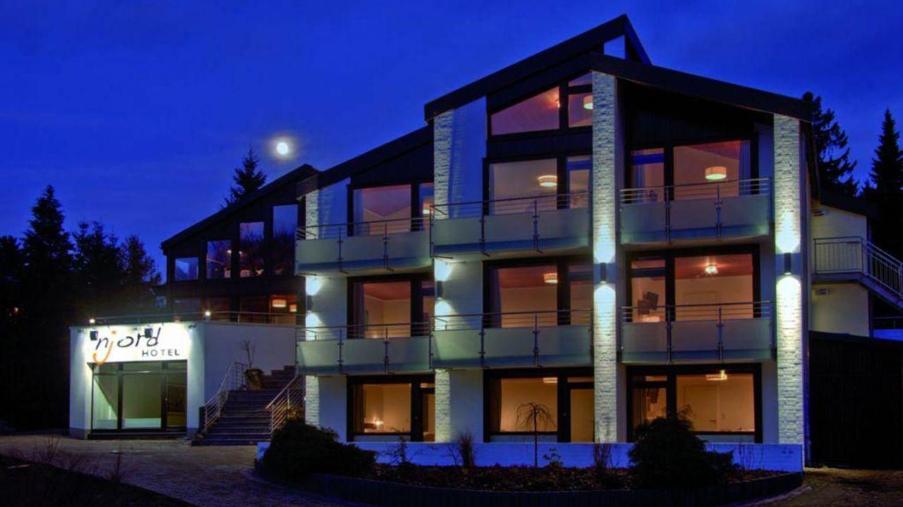 Hotel Niedersachsen Hahnenklee Bewertung