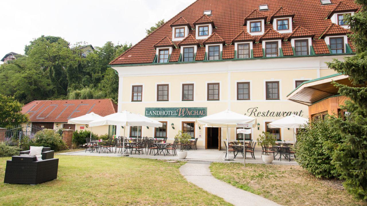 Wachau Karte Donau.Landhotel Wachau Emmersdorf An Der Donau Holidaycheck