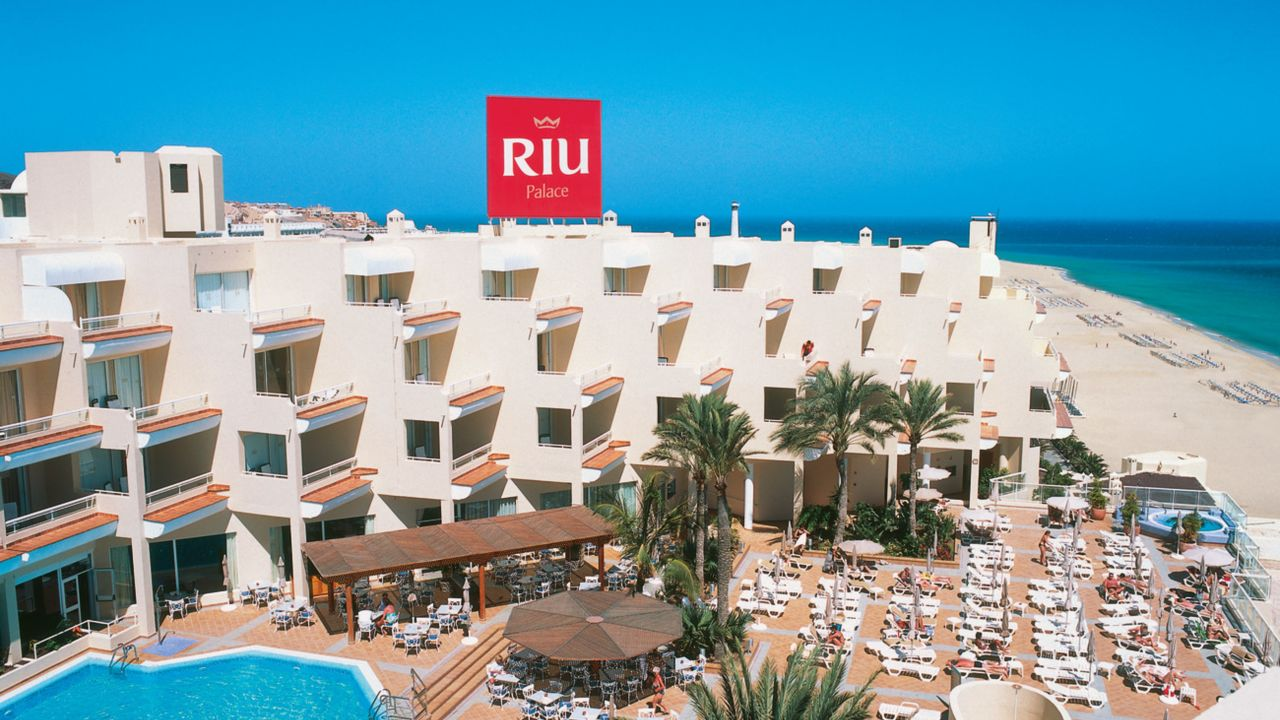Fuerteventura Hotel Riu Palace Jandia Holidaycheck