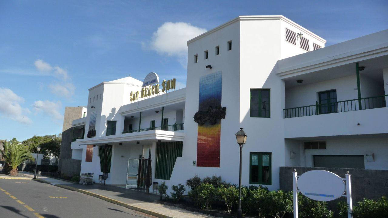 Hotel Cay Beach Sun Lanzarote Holidaycheck