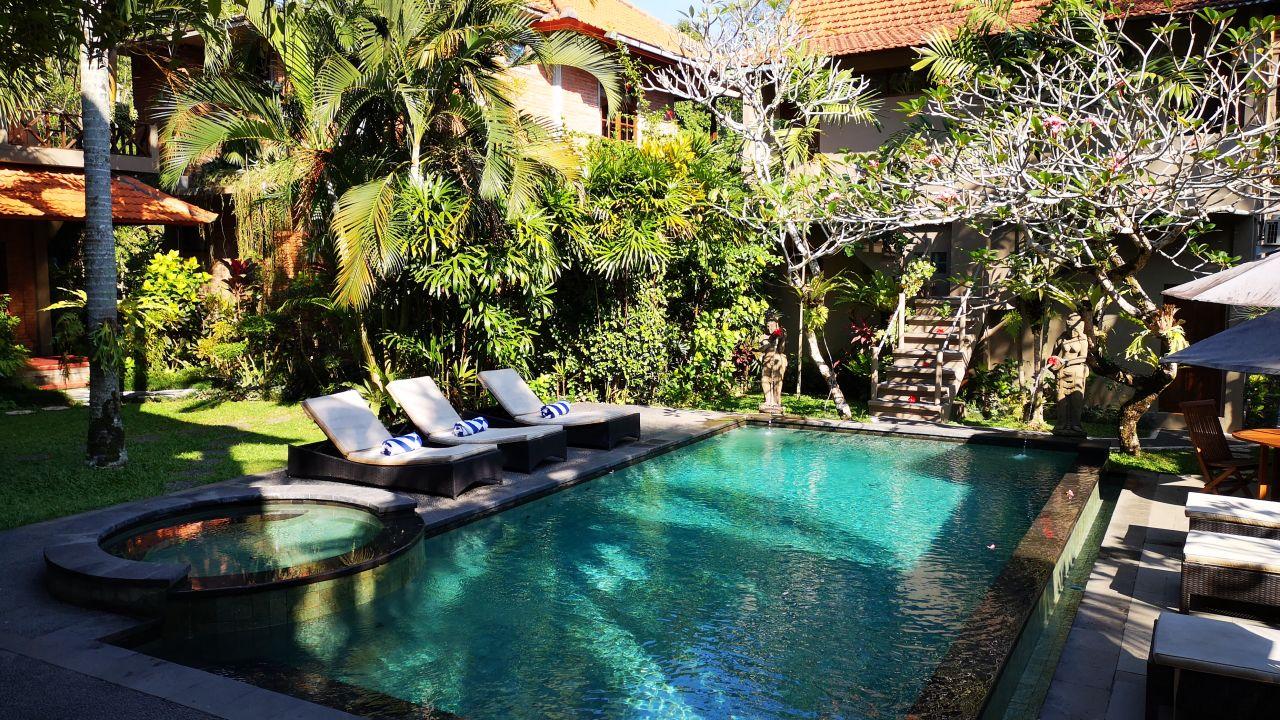 Wenara Bali Bungalows Ubud O HolidayCheck