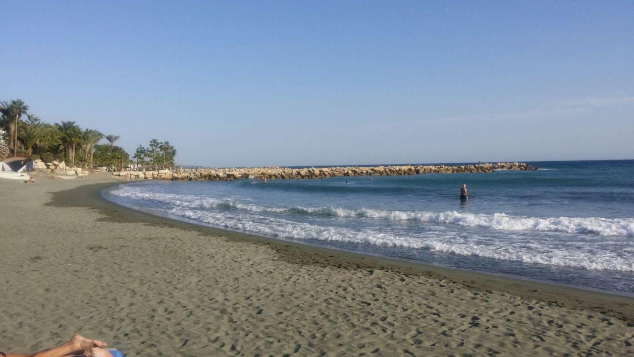 Amathus Beach Hotel Limassol Holidaycheck