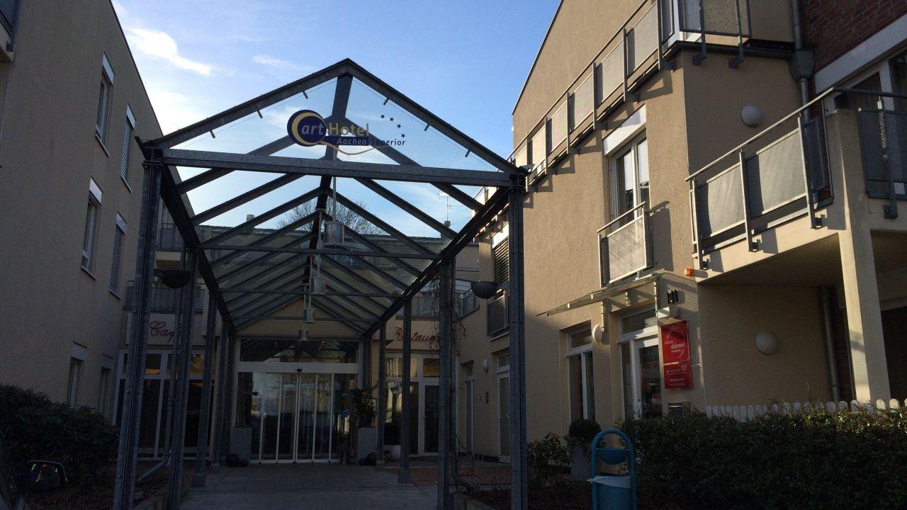 Art Hotel Aachen Superior Aachen Holidaycheck Nordrhein