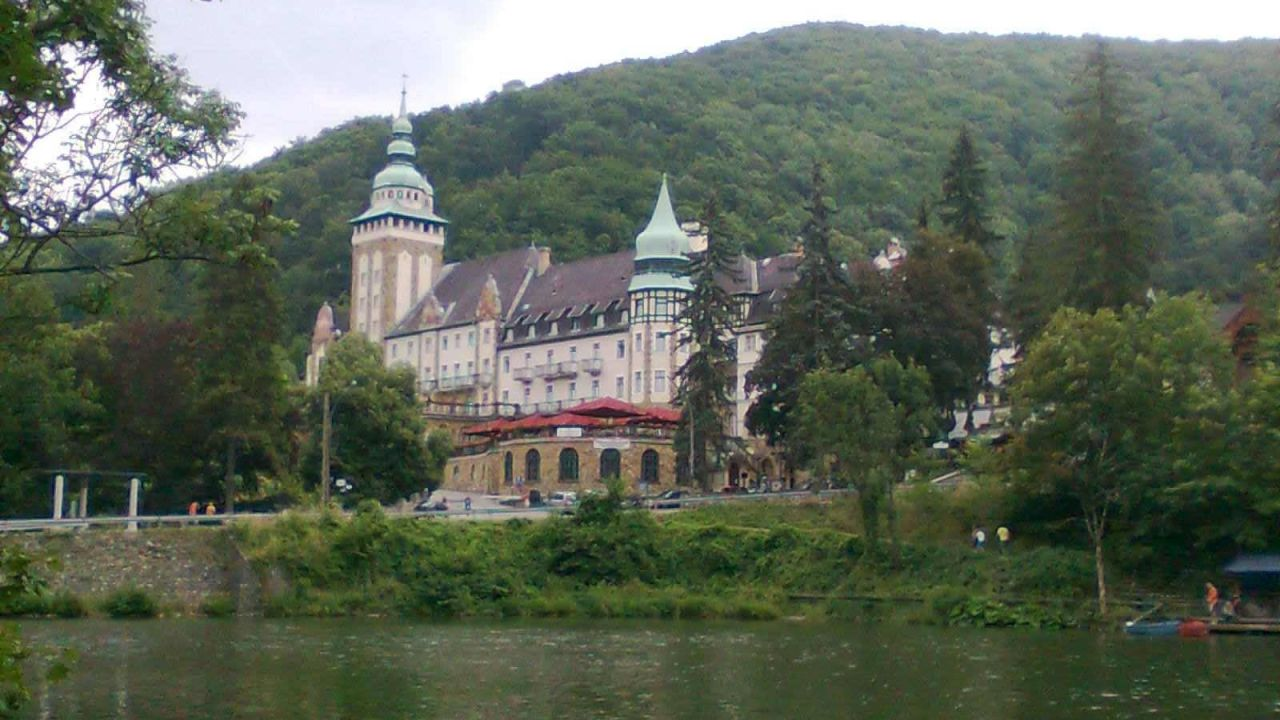 Outdoor Küche Aus Ungarn : Hunguest hotel palota lillafüred u2022 holidaycheck eger tokaj