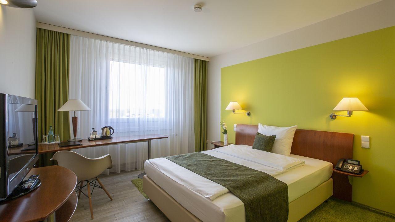 Globana Airport Hotel (Schkeuditz) • HolidayCheck (Sachsen ...