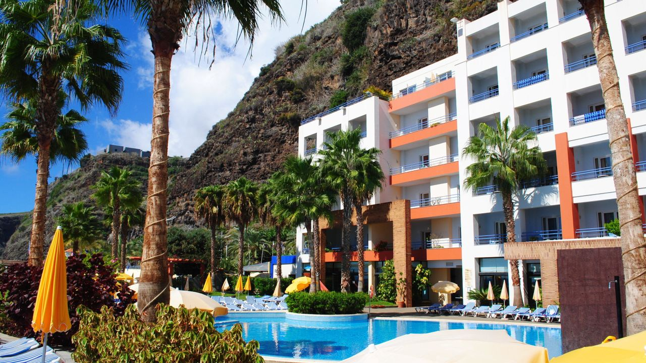 Hotel Calheta Beach Holidaycheck