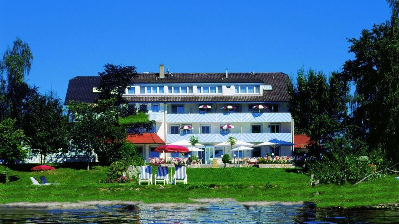 Hotels In Langenargen Deutschland