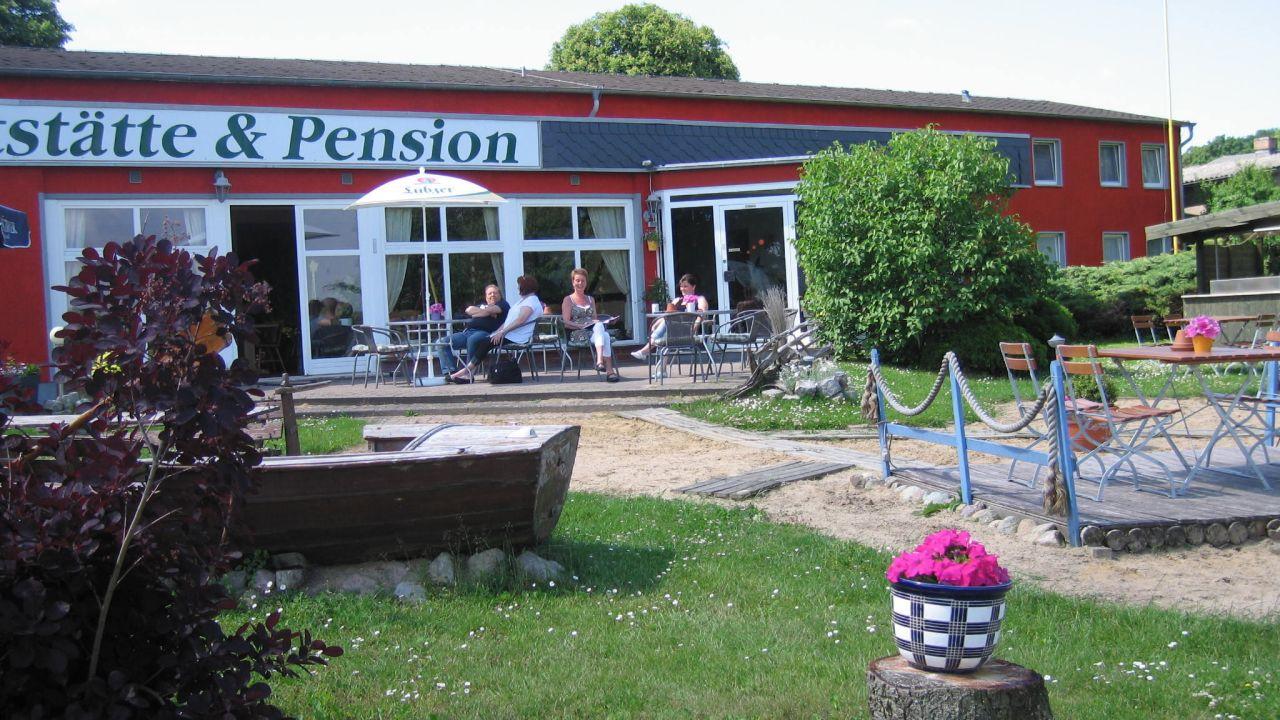 Pension Müritzblick Hotel - room photo 11660454