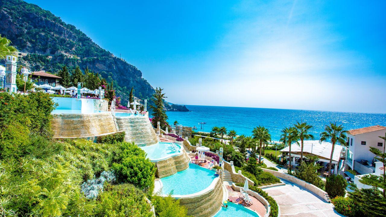 Liberty Hotels Lykia (Uzunyurt) • HolidayCheck (Türkische