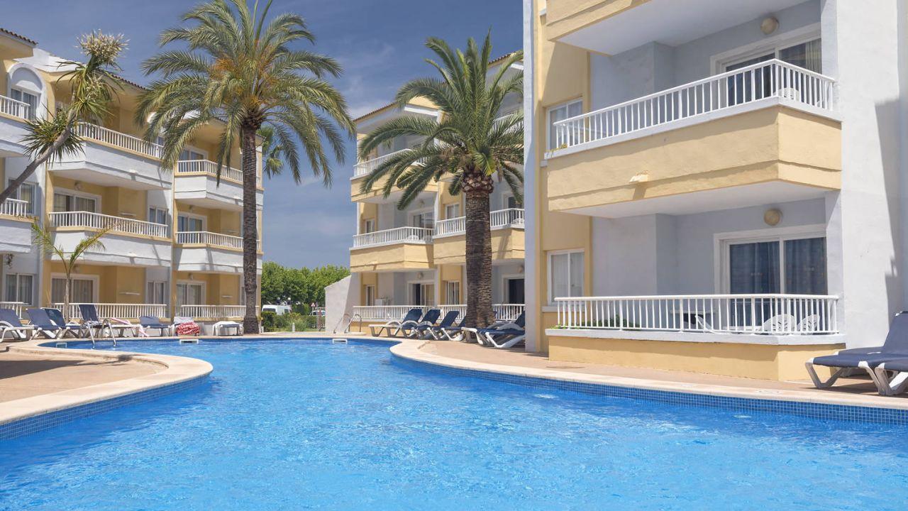 Palm Garden Alcudia