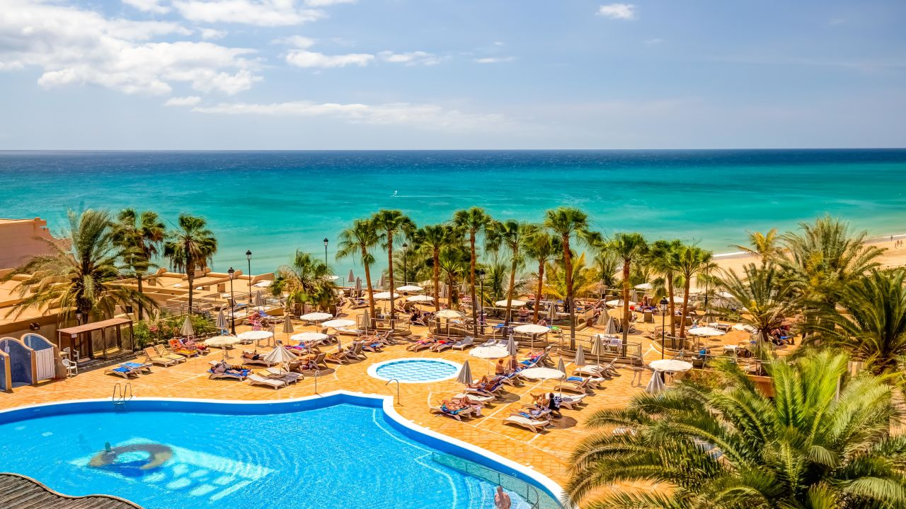 Sbh Hotel Taro Beach Costa Calma Holidaycheck