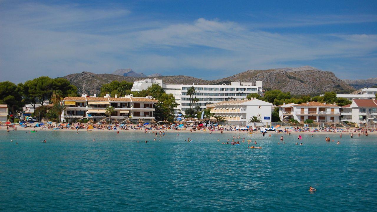 Bilder Hotel Eden Playa Alcudia