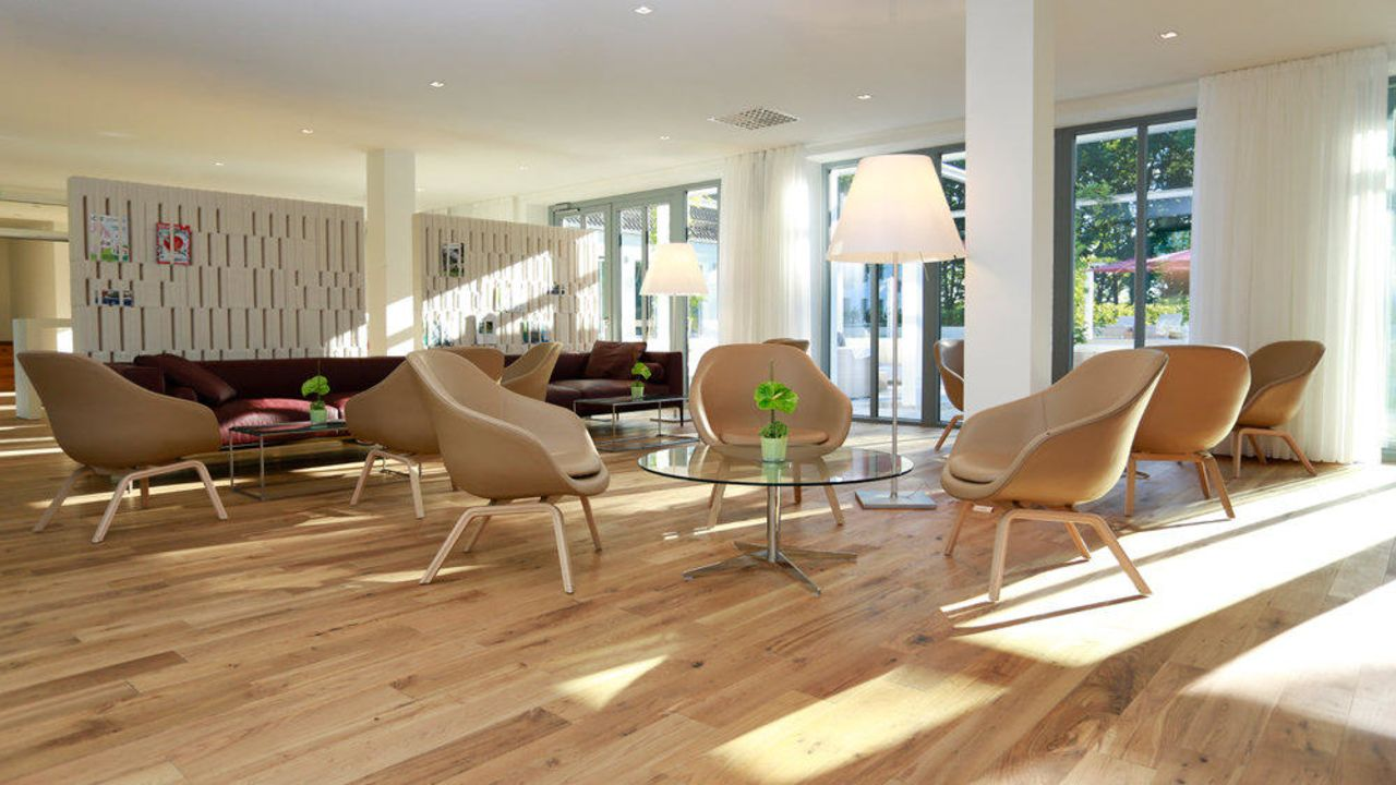 b o parkhotel in bad aibling holidaycheck bayern deutschland. Black Bedroom Furniture Sets. Home Design Ideas