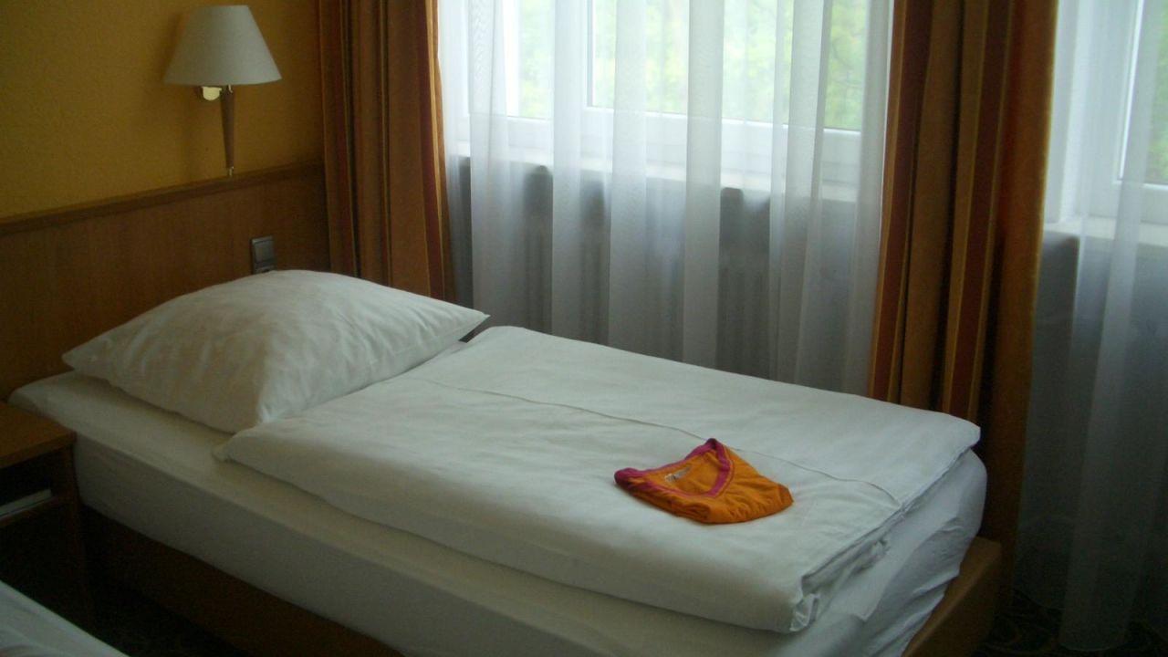 Hotel Creativ Park Nurnberg Holidaycheck Bayern Deutschland