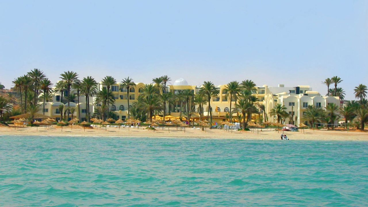 Hotel eden star zarzis holidaycheck djerba tunesien for Hotels zarzis