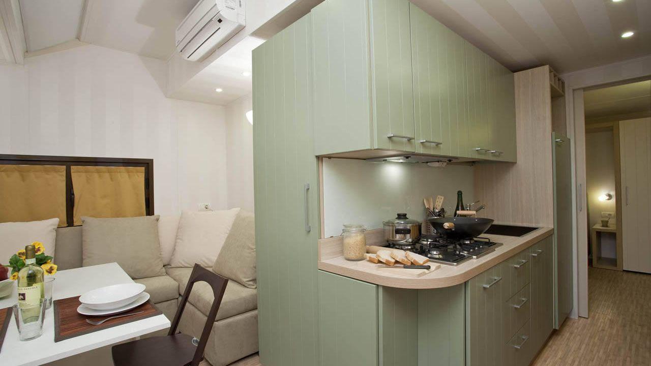 camping village dei fiori in cavallino treporti holidaycheck venetien italien. Black Bedroom Furniture Sets. Home Design Ideas