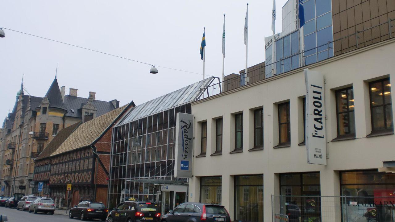 hotel radisson blu malmo malm holidaycheck s dschweden schweden. Black Bedroom Furniture Sets. Home Design Ideas