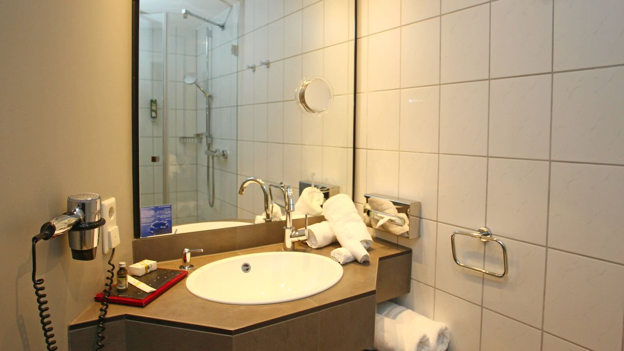 Hotel Heidegrund Wellness