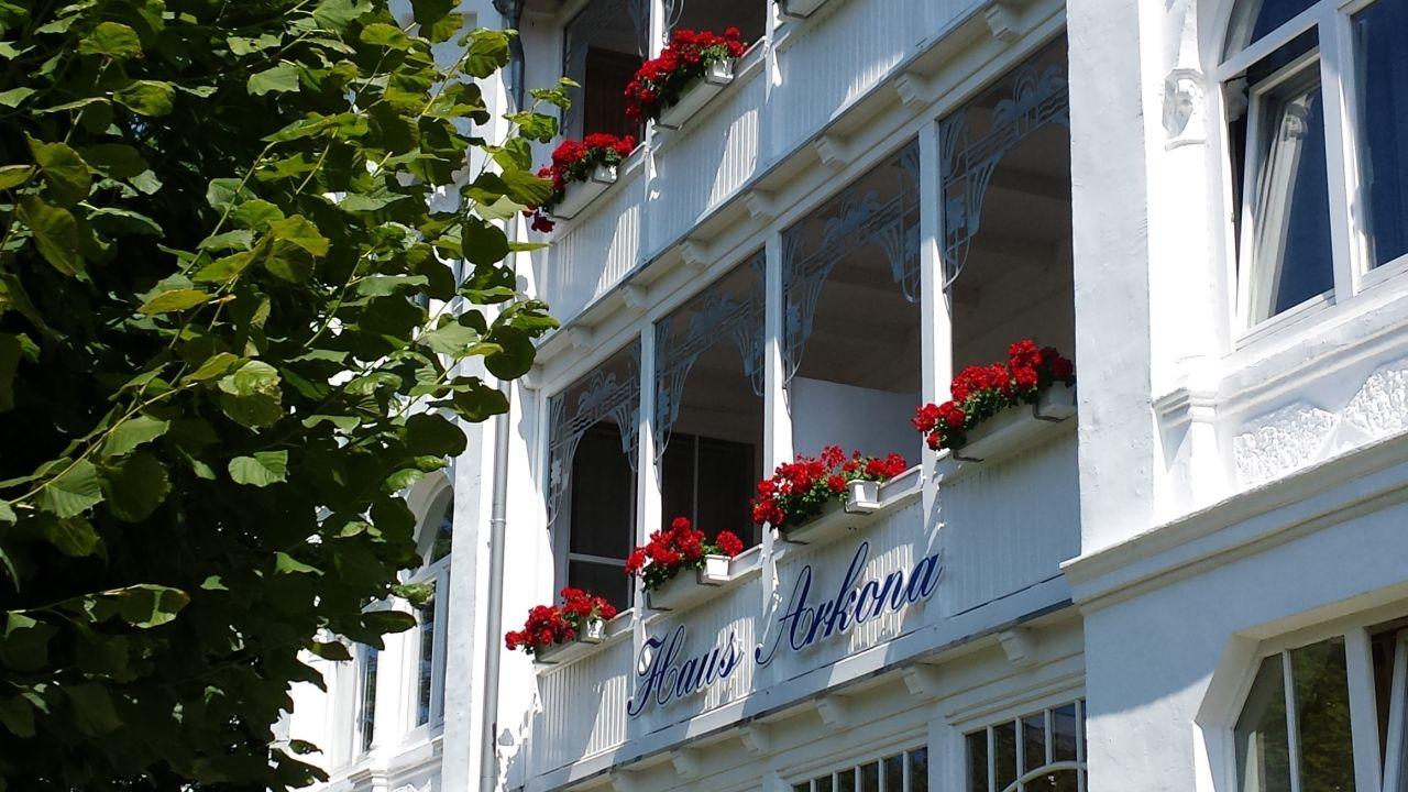 Haus Arkona Sellin auf Rügen • HolidayCheck Mecklenburg