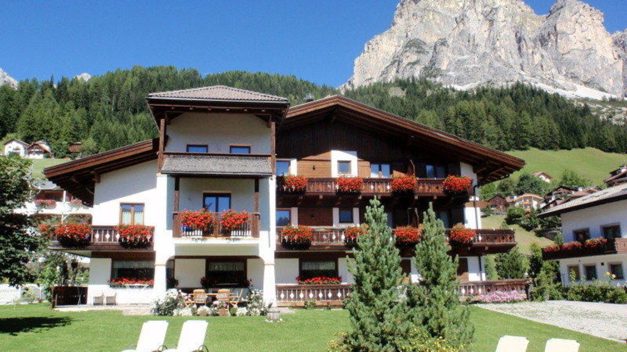 Garni Haus Tyrol (Corvara-Colfosco) • HolidayCheck (Südtirol | Italien)