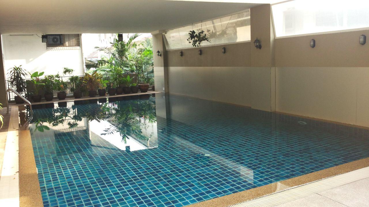 Das Boss Suites ist ein 3* Hotel und kann jetzt ab 663€ gebucht werden
