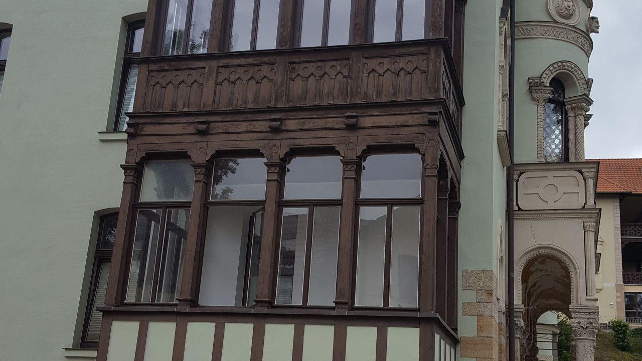 Pension Villa kleine Wartburg (Eisenach) • HolidayCheck (Thüringen ...