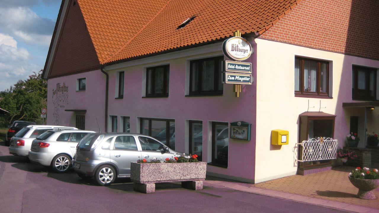 Hotels In Rinteln Deutschland