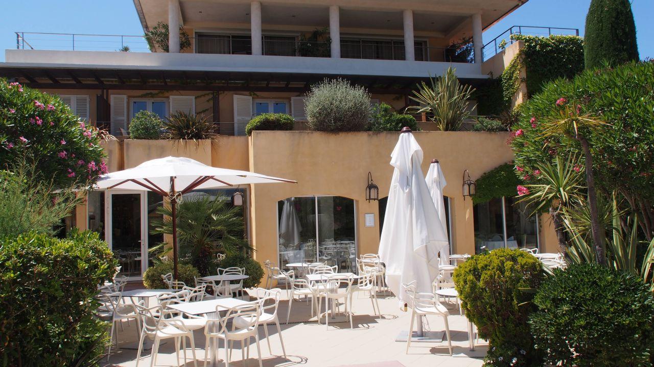 Hotel La Caravelle Calvi Holidaycheck Korsika Frankreich