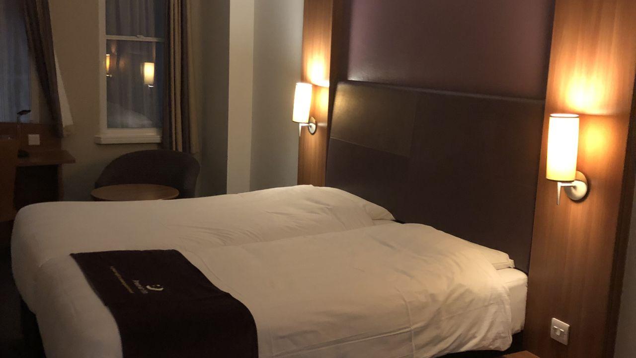 Hotel Premier Inn London Tower Bridge City Of London
