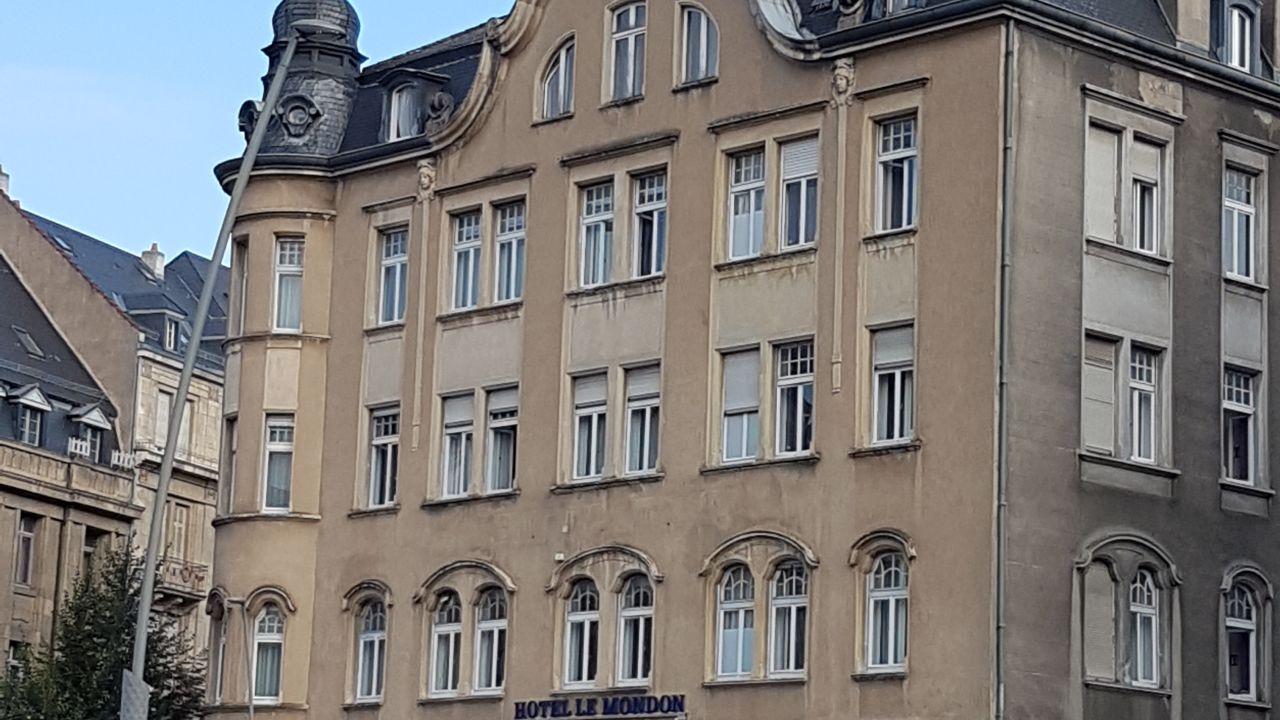Hotel Le Mondon  Metz   U2022 Holidaycheck  Elsass