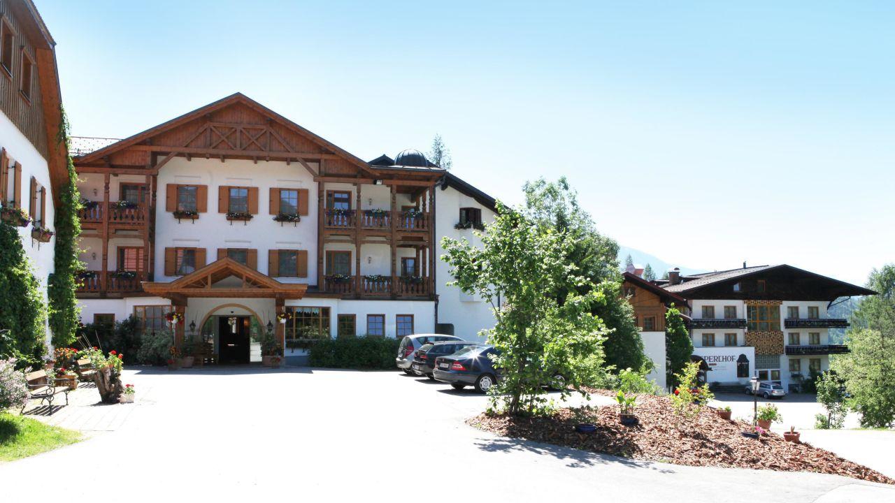 1 Nacht gratis im 3-Sterne-Hotel Das Rssl in Windischgarsten