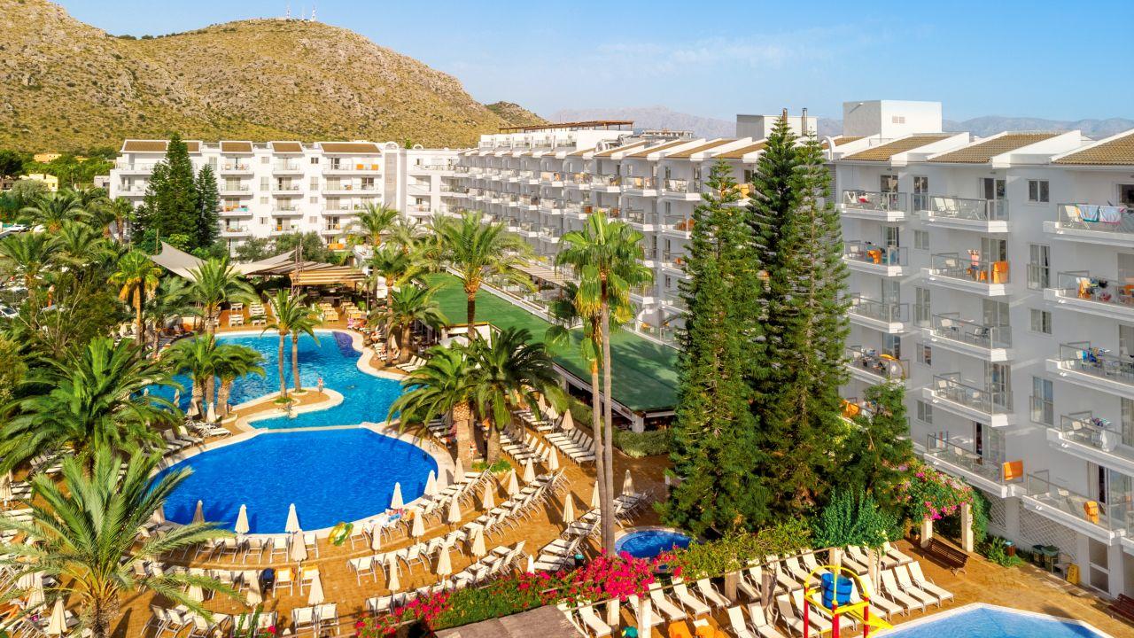 Hotel Viva Sunrise (Alcudia) • HolidayCheck (Mallorca | Spanien)