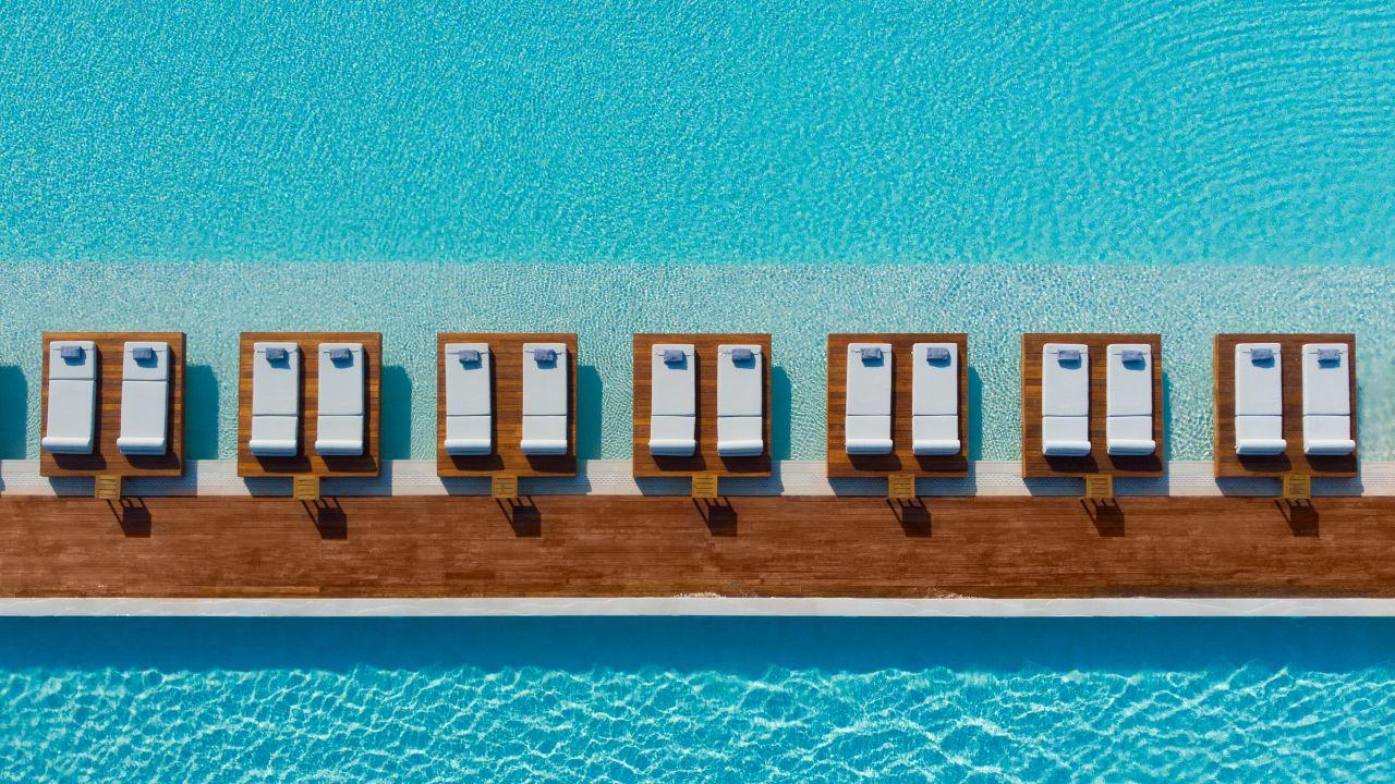 Gennadi Grand Resort Gennadi Holidaycheck Rhodos Griechenland