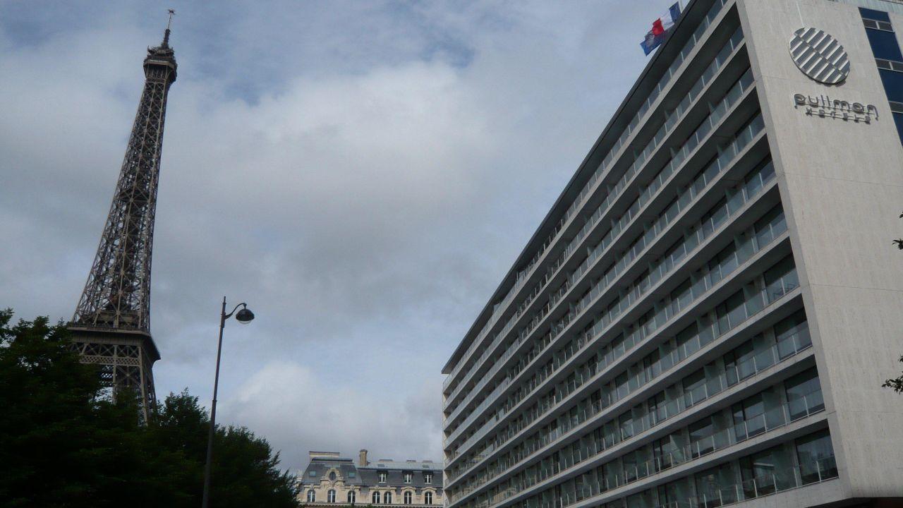 Hotel pullman paris tour eiffel paris holidaycheck for Frankreich hotel paris