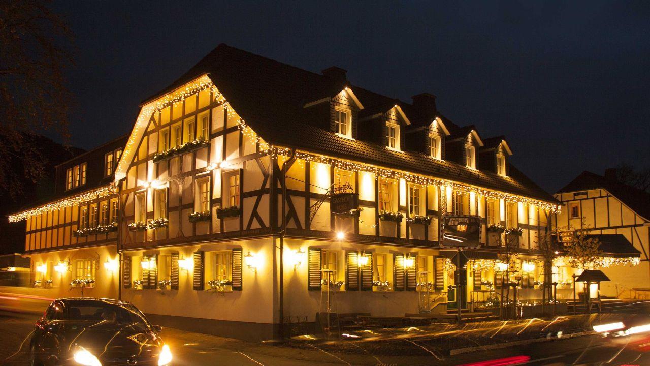 landhotel voss im sauerland lennestadt holidaycheck nordrhein westfalen deutschland. Black Bedroom Furniture Sets. Home Design Ideas