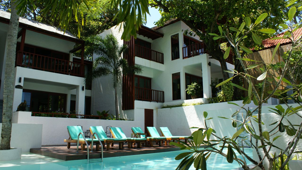Villa Elisabeth Kata Beach Phuket