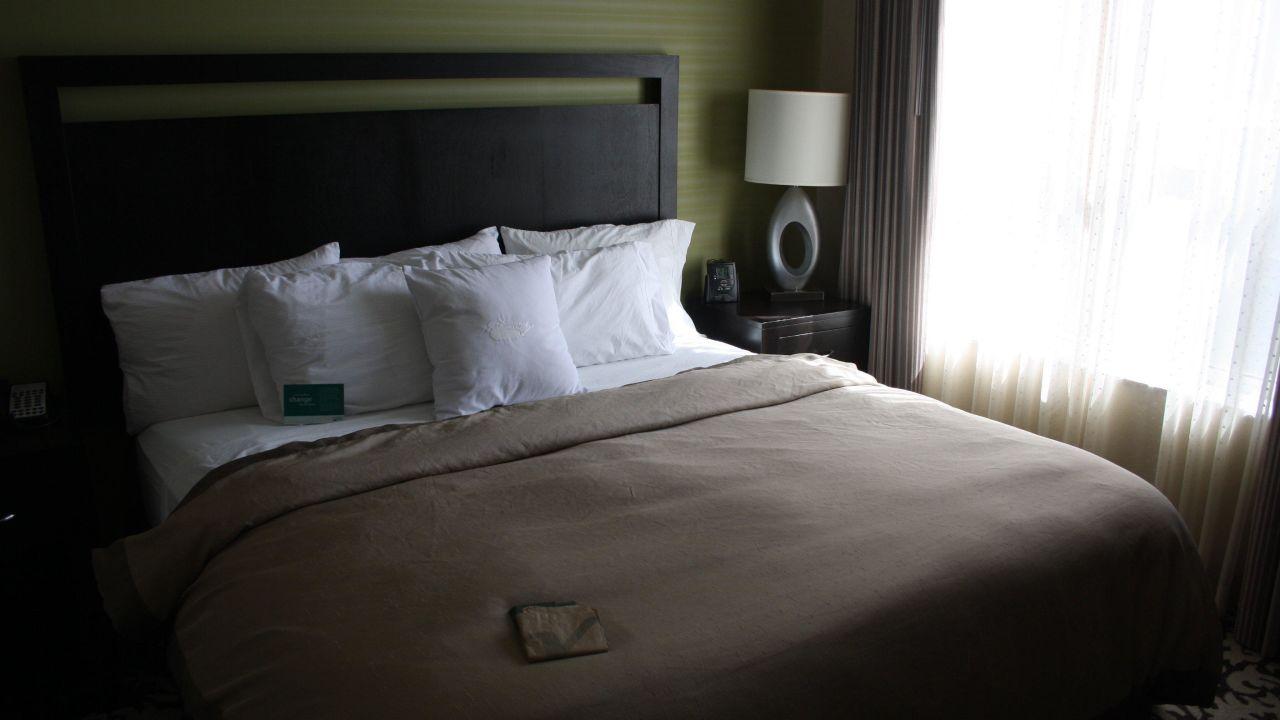 Hotel Homewood Suites by Hilton Oxnard, CA (Oxnard) • HolidayCheck ...