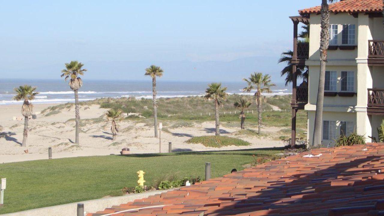 Oxnard Ca Hotels On The Beach