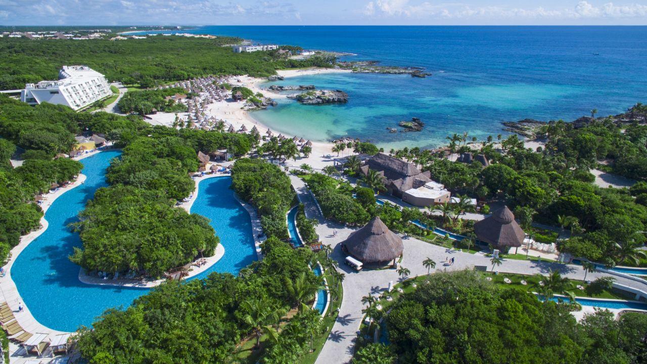 Grand Sirenis Riviera Maya Hotel Spa Akumal Riviera Maya