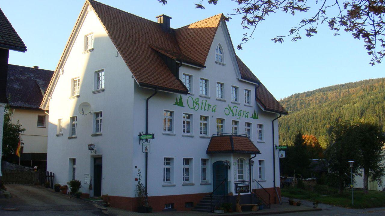 Ferienwohnung Silva Nigra (St. Blasien) • HolidayCheck (Baden ...