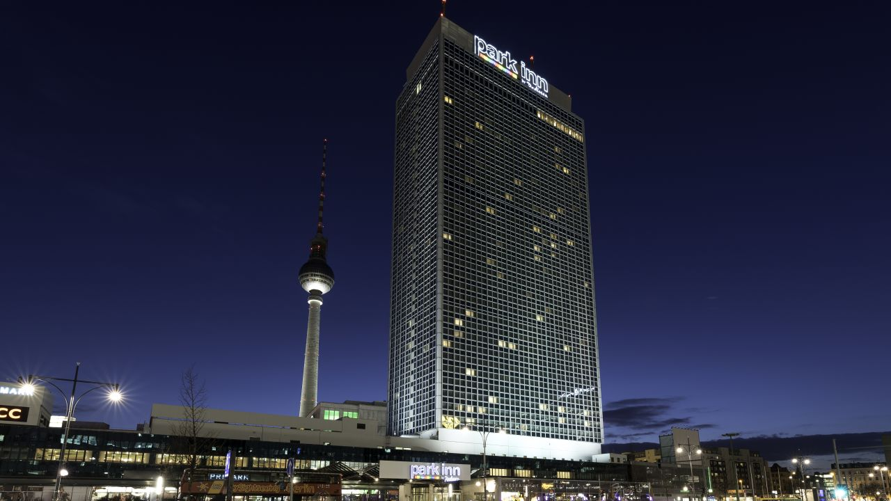Hotel Panorama Berlin Bewertung