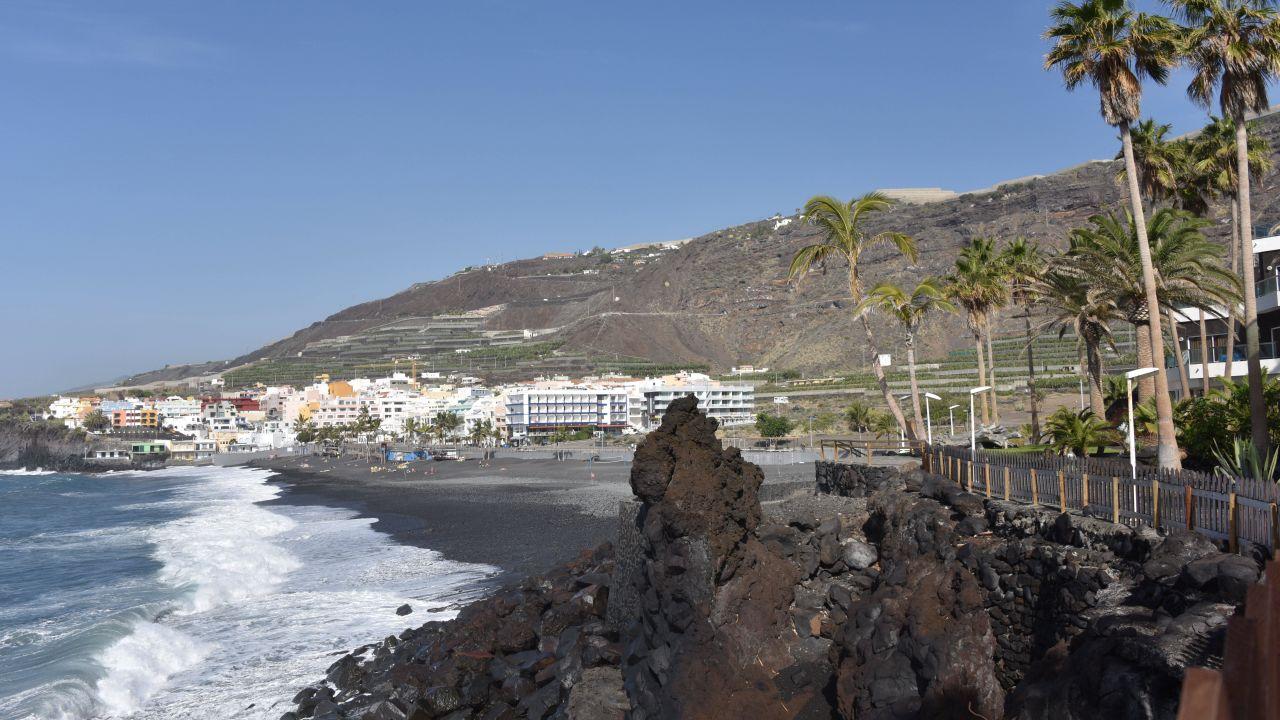 Sol La Palma Hotel Puerto Naos Bewertung