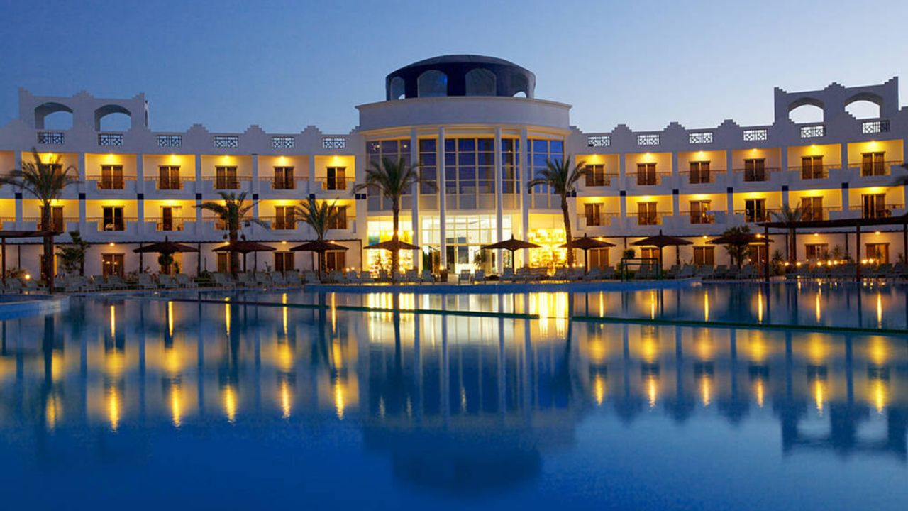 Golden 5 Topaz Suites Hotel By Princess Egypt Hotels Hurghada